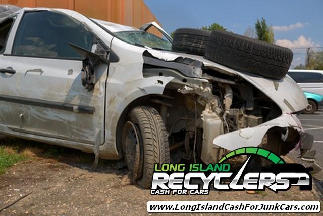 Scrap My Car Article Photo